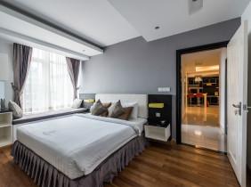 Phnom Penh Chamkarmon 2-bedroom apartment for sale  Area 85 Square Meters