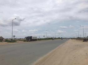 Phnom Penh  land For Sale Area 9462m²