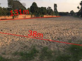 Phnom Penh Chbar Ampov District,  Land for sale, area 5000㎡