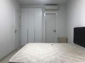 Rental bridge apartment one bedroom one living room 650$naga near