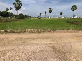 Freehold 1500㎡ land for sale near Highway 4, 85$/sq.