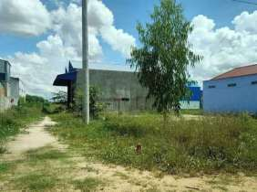 Freehold 1881㎡ land near Highway 4 for sale, 99$/sq.