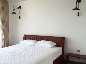 Very big one bedroom for rent BKK1 1Rooms 110m² 1000$/Month