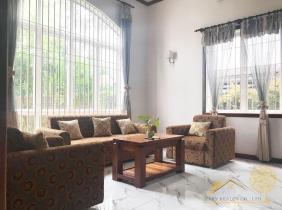 SiemReap 5Rooms Villa For Sale Area 247.5㎡ Price $650000