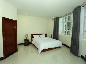 Phnom Penh BKK2 2Rooms Apartment For Rent 85㎡ $800