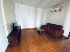 For rent Apartment Tuol Tumpung Ti Pir 1Rooms  350$/Month