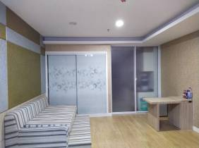 Best one bedroom for sale at Olampic city C1