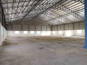 Warehouse for rent good for factory operate