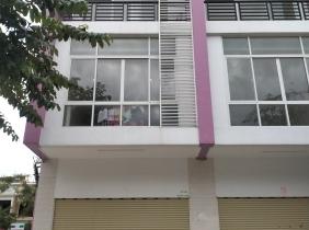 Shophouse For Sale Chbar Ampov 4Rooms 440m² 530000$/Month