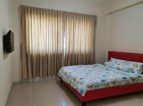 Two bedroom Apartment for rent in Toul Sangkae-2(Russey koe),
