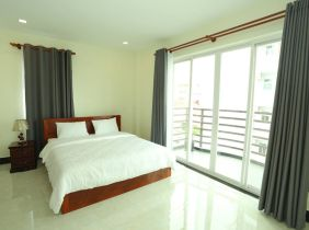 One bedroom Apartment for rent in BKK-2