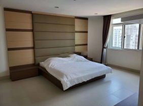 Apartment For rent Tonle Bassac 3Rooms 120m² 3500$/Month