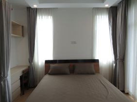 Rent Tuol Tumpung Ti Muoy 1Rooms 40㎡ $450