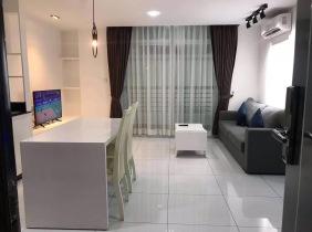 Apartment For rent Tuol Svay Prey Ti Pir 1Rooms 50m² 620$/Month