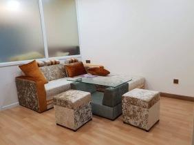 公寓 出租 玛卡拉区 1房间50m²550 $ /月