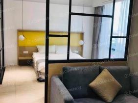 Apartment For rent BKK1 2Rooms 80m² 1200$/Month