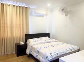 100% true: apartment rental 1 bedroom 41㎡ $500/month Wanjinggang 3 zone (BKK3)