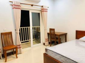 100% true: rent a 1-bedroom 27㎡ in Meanchey District $280/month