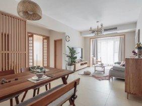 公寓 出租 金边市 1居室 58m² 850$/月