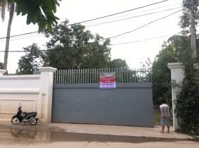 For saleLand Phnom Penh  30000m² 8000000$