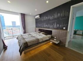 Apartment for sale in Phnom Penh City 2 bedroom 98m² 240,000$
