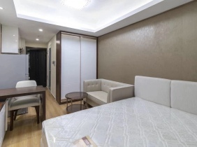 Rental of 1 bedroom in Baisehe District, 28㎡ $350