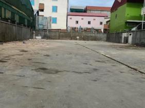 [100% true] Good location in TK , Phnom Penh,  nice land for rent $3500/month