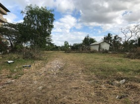 $380/sqm | 32x100 | Land for Sale near NR21