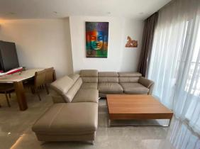Rental of 1 bedroom 102㎡ in Sangyuan Garden $1250