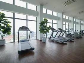 Bridge apartment rental  ~ high-rise river view room