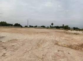 Near Hun Sen Avenue / 21728㎡ / land for sale, 1300$/square, excellent location