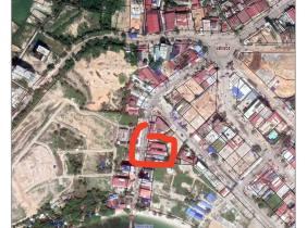 100% True: Sale Kampot 150000㎡ $15000000