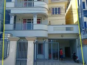 Apartment for rent Sangkat Pir /  6Rooms $2500