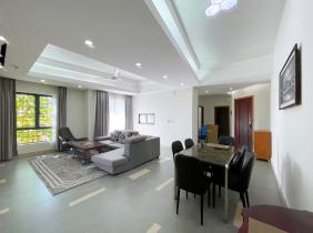 Apartment For rent BKK1 2Rooms 115m² 1500$/Month