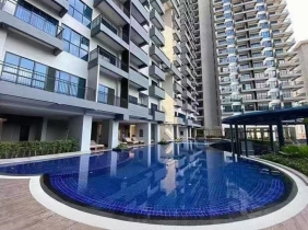 Apartment for rent in the second partition 3 bedroom 100m² 1300$/month