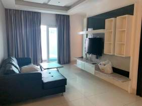 Silver City Apartment for rents BKK1 , 2 bedrooms , $1200/month with swimming pool