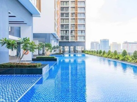 Apartment for sale in Phnom Penh City 2 bedroom 185000$
