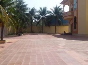 Villa For rent Toul Kork 11Rooms  6500$/Month