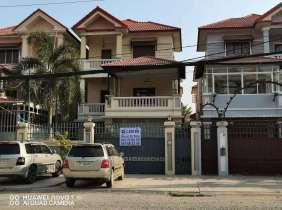 [100% real] Sensu District villa for sale 6 bedrooms 670,000$ luxurious decoration location excellent price discount
