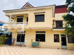 House and Land for Sale, along street 564, Toul Kork