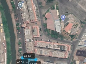 Land in Diamond Island for sale  2210㎡.