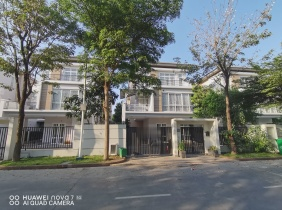 Villa for sale with  5-bedroom Chbar Ompov, Phnom Penh City, 321.6㎡  $750000