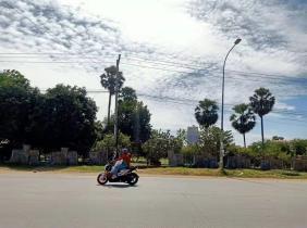 Land in Sen Sok District for sale AEON 2  / $14400000