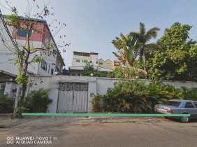 Land for rent or sale Doun Penh District