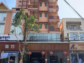 Apartment for rent in Toul Tumpung 9000$/month