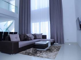 5 Bedrooms Penthouse unit for Rent near Toul Tumpung Market