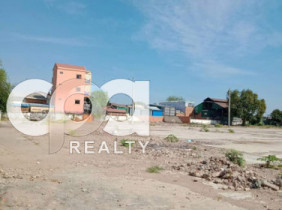 Land for rent  in, Khan Russey Keo