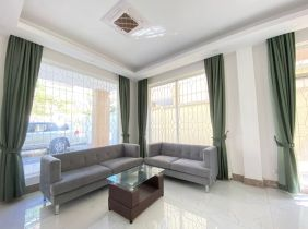 Villa for rent in Phnom Penh City 3500$/month