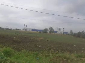 Freehold 35000㎡ land near Phnom Penh 3rd Ring Road for sale, 145$/square, excellent location