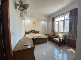 [INEST recommendation] Makara District, Phnom Penh, near the Olympics and Crow West, the location is good, the surrounding area is well furnished, and